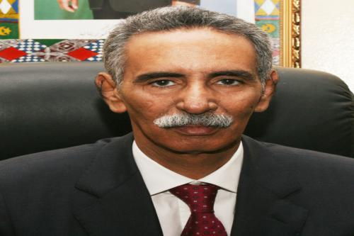 AMI - Le président de l'autorité de régulation regagne Nouakchott