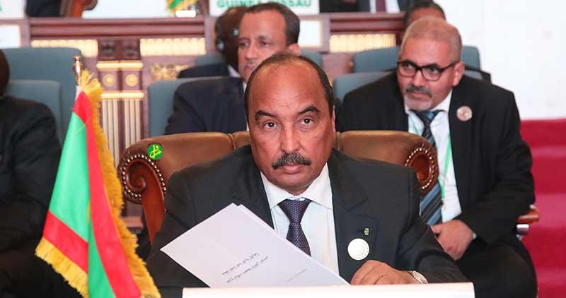 """Résultat de recherche d'images pour """"afrique, lutte contre la corruption, président Mohamed Ould Abdelaziz."""""""