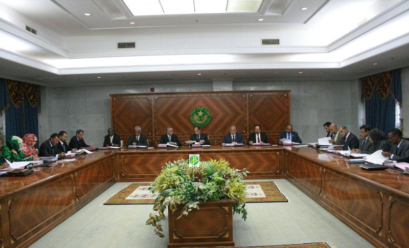 Communiqué du Conseil des Ministres (26/11/2015)