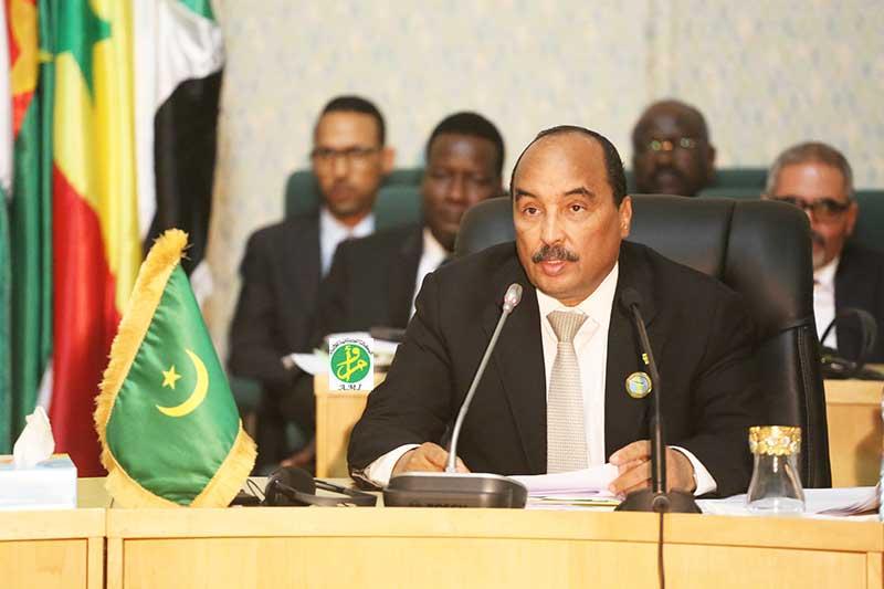Sommet de la Grande muraille verte: le Président de la République reconduit pour un nouveau mandat